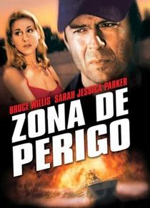 Zona de Perigo - Poster / Capa / Cartaz - Oficial 5