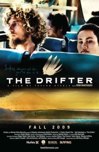 The Drifter - Poster / Capa / Cartaz - Oficial 1