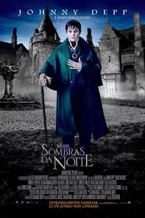 Sombras da Noite - Poster / Capa / Cartaz - Oficial 21