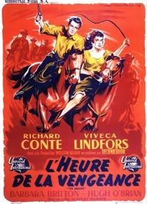 Ouro e Vingança - Poster / Capa / Cartaz - Oficial 2