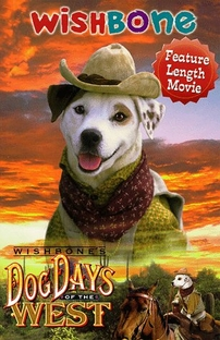 Wishbone - Dia de Cão no Oeste - Poster / Capa / Cartaz - Oficial 2