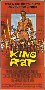 O Rei de Um Inferno - Poster / Capa / Cartaz - Oficial 2