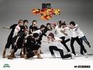 MTV Match Up: Blockb vs B1A4 (MTV Match Up: Blockb vs B1A4)