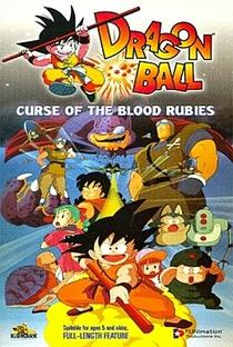 Dragon Ball 1: A Lenda de Shen Long - Poster / Capa / Cartaz - Oficial 4