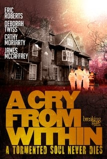 A Cry from Within - Poster / Capa / Cartaz - Oficial 1