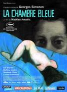 O Quarto Azul (La chambre bleue)