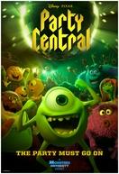Central da Festa (Party Central)