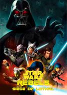Star Wars Rebels – O Cerco de Lothal (Star Wars Rebels: The Siege of Lothal)