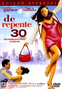 De Repente 30 - Poster / Capa / Cartaz - Oficial 7