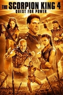 O Escorpião Rei 4: Na Busca Pelo Poder (The Scorpion King: The Lost Throne)