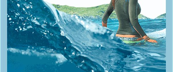 Águas rasas - 2016