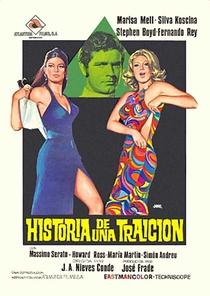Carla e Lola - Poster / Capa / Cartaz - Oficial 1