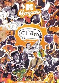 Gram MTV Apresenta - Poster / Capa / Cartaz - Oficial 1