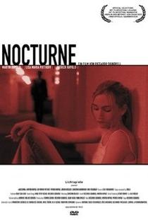 Noturno - Poster / Capa / Cartaz - Oficial 1