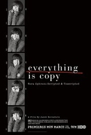 Everything Is Copy (Everything Is Copy)