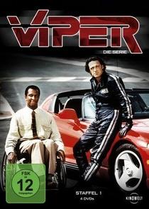 Viper - Poster / Capa / Cartaz - Oficial 1