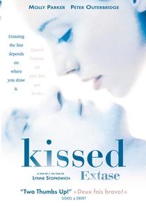 Kissed - Cerimônia de Amor - Poster / Capa / Cartaz - Oficial 6