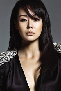 Yunjin Kim - Poster / Capa / Cartaz - Oficial 1