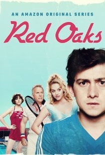 Red Oaks (1ª Temporada) - Poster / Capa / Cartaz - Oficial 1