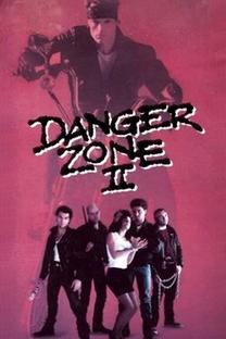 Zona Perigosa - Poster / Capa / Cartaz - Oficial 3