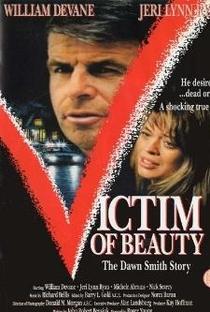 Vítima da Beleza - Poster / Capa / Cartaz - Oficial 1