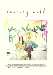 Running Wild - Poster / Capa / Cartaz - Oficial 1