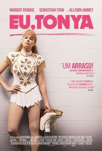 Eu, Tonya - Poster / Capa / Cartaz - Oficial 3