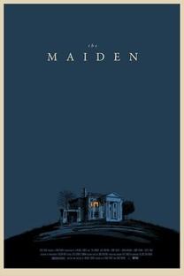 The Maiden - Poster / Capa / Cartaz - Oficial 1