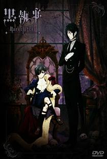 Kuroshitsuji (1ª Temporada) - Poster / Capa / Cartaz - Oficial 3