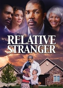 Relative Stranger  - Poster / Capa / Cartaz - Oficial 1