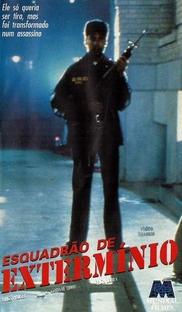 Esquadrão de Extermínio - Poster / Capa / Cartaz - Oficial 1