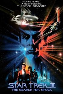 Jornada nas Estrelas III: À Procura de Spock - Poster / Capa / Cartaz - Oficial 8