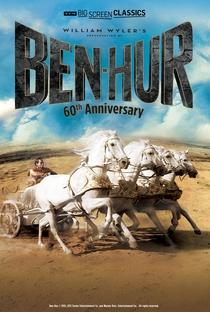 Ben-Hur - Poster / Capa / Cartaz - Oficial 14