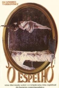 O Espelho - Poster / Capa / Cartaz - Oficial 2