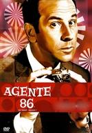 Agente 86 (1ª Temporada)