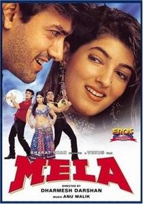 Mela - Poster / Capa / Cartaz - Oficial 1