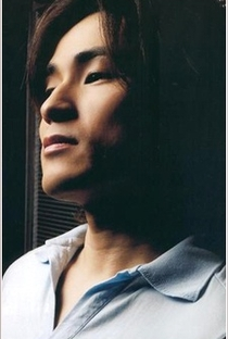 Masakazu Morita - Poster / Capa / Cartaz - Oficial 1