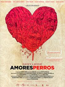 Amores Brutos - Poster / Capa / Cartaz - Oficial 1