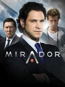 Mirador - Poster / Capa / Cartaz - Oficial 1