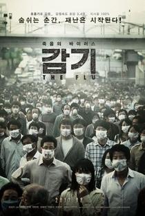 Flu – A Gripe (2013) Assistir Online