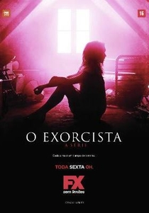 O Exorcista (1ª Temporada) - Poster / Capa / Cartaz - Oficial 4