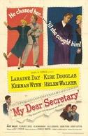 Minha Secretária Favorita (My Dear Secretary)