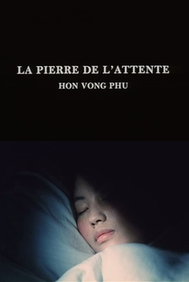 A Pedra da Espera - Poster / Capa / Cartaz - Oficial 1