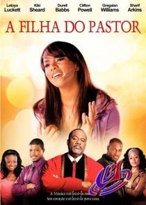 A Filha do Pastor - Poster / Capa / Cartaz - Oficial 2