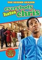Todo Mundo Odeia o Chris (2ª Temporada)