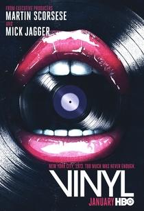 Vinyl (1ª Temporada) - Poster / Capa / Cartaz - Oficial 4