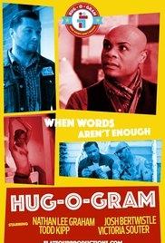 Hug-O-Gram (1ª Temporada) - Poster / Capa / Cartaz - Oficial 1