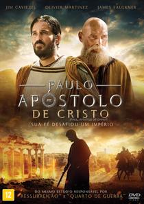 Paulo, Apóstolo de Cristo - Poster / Capa / Cartaz - Oficial 3