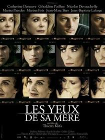 Os Olhos de Sua Mãe - Poster / Capa / Cartaz - Oficial 1