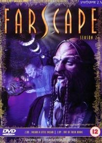 Farscape 2ª Temporada - Poster / Capa / Cartaz - Oficial 2